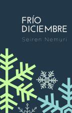 Frío Diciembre. by Seiren