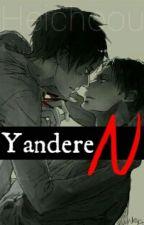 Yandere(n) by Lashu17