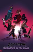 Zootopia: Shadows in the Dark by agentexeider