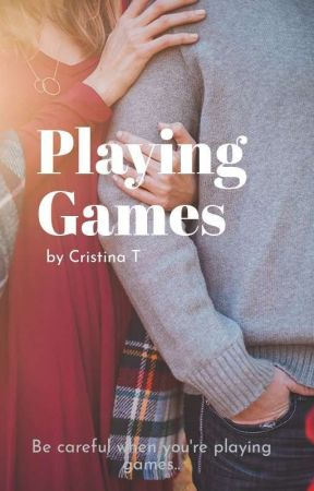 Playing Games by CristinaYllona
