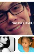 Rinessa's DAUGHTER by AthenaGaming_justme