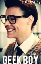 That Geek Boy (Marcel Fanfiction) by fanofpoppunk