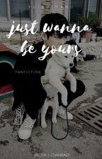 just wanna be yours ⭐ vkook • chanbaek by YuikoNano