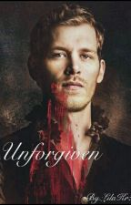 Unforgiven by LilaKrz