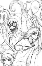 My Creepypasta Family by Emily_Argent_2109