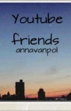 YouTube Friends by anna_acid