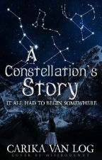 A Constellation's Story by Carikavanlog