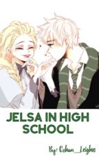 Jelsa In High School by Czhan_Leigh10