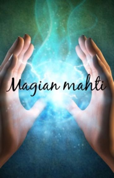 Magian mahti