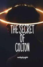 The Secret Of Colton by natalyalyngdoh