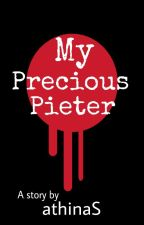 My Precious Pieter by petriCHOr17