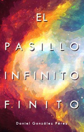 El pasillo infinito finito by DanielGonz21