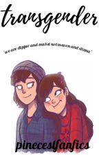 transgender | m.p / d.p by pinecestfanfics