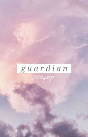 guardian by littlehyungie