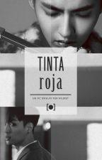 [kray] Tinta roja by wileret