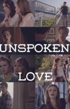 Unspoken Love by isaacmartinski