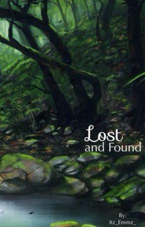 Lost by Itz_Emmz_