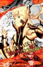 El demonio naranja de Konoha by SalamanderEND