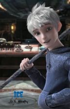 Ice (Jack Frost X Male!Reader) by BasicGuy