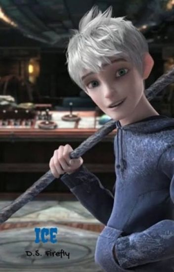 Ice ( Jack Frost X Male Reader!)