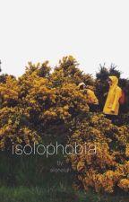 isolophobia | josh dun | book 2 by alieneliah