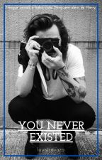 You Never Existed - SHORTFIC | Larry by ohnoviih
