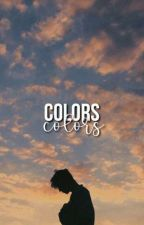 Colors; Troye Sivan. by ANARCHY-PUNK
