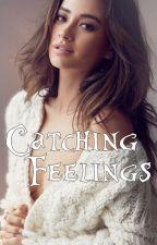 Catching Feelings by Neverhelland