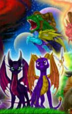 The Legend of Spyro After The Future by Gobbo1033