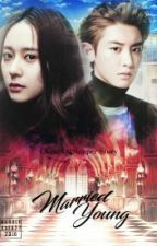Married Young by ChanStalShipper