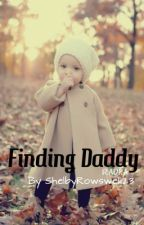 Finding Daddy by SLouiseR