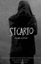 Sicario - Michael Clifford by jeonaerin