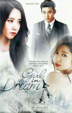 Girl In A Dream by LavenderVio