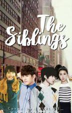 The Siblings by XxSAKURAIxX