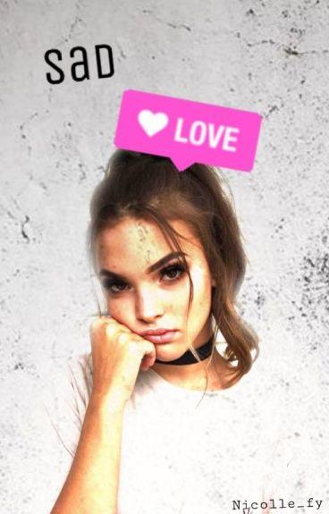 Sad Love...[book 3]