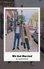 We Got Married | JiHope [Completed] by JungChanSeok