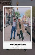 We Got Married | JiHope Ver. [Completed] by JungChanSeok