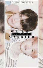 We Got Married | JiHope Version [Slow Update] by JungChanSeok