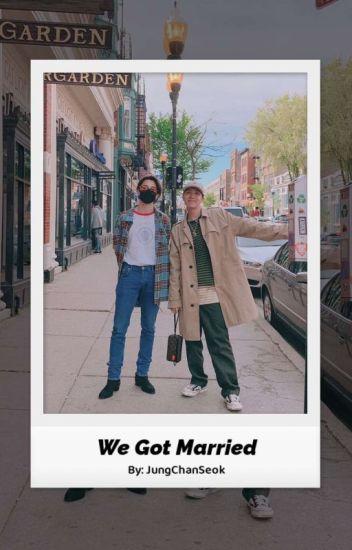 We Got Married | JiHope Ver. [Completed] (Under Editing)