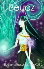 Minecraft:Beyaz Gözlü Kız  by LenaTheWhiteEyedGirl