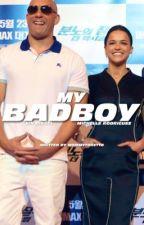 My Badboy by AnjelicaSimon