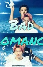 BAD ROMANCE by lenteragita_6104