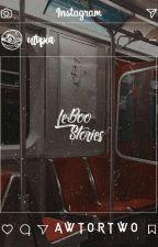 LEBOO SHORT STORIES by Kynxx22