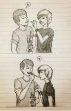 [ Longfic Gilisaac ] Tôi yêu anh !!! Cái đồ khó ưa  (full) by StellarAnh