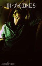 Imagines (Justin Bieber) by _BelieberOfBieber