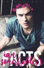 Ian Somerhalder Facts by VodkaLarry