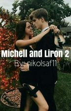 Michell and Liron 2- מישל ולירון  by nikolsaf11