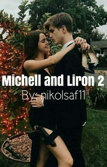 מישל ולירון 2-סיפור ערסים