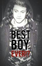 Best boy ever!? || n.h. by SmilerCupcake