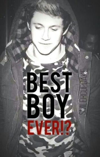 Best boy ever!? || n.h.
